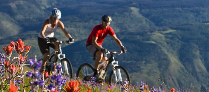 Mountain Biking : Intro 14