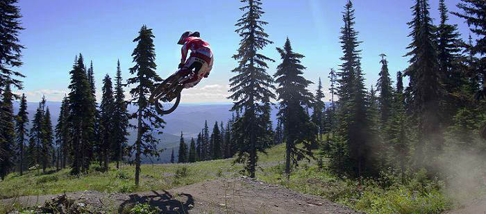 Mountain Biking : Intro 15