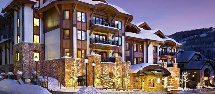 Mountain : America : Vail 11